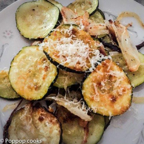 Quick Easy Italian Sausage Dinner-3-poppopcooks.com